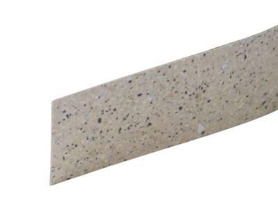 Кромочная лента HPL песочная искра, S. S.022 MAT4200*44 мм, термоклеевая Изображение 3