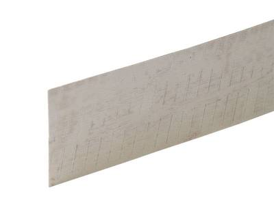 Кромочная лента HPL таволато белый, A.4491 FLAT 4200*44 мм, термоклеевая Изображение 3