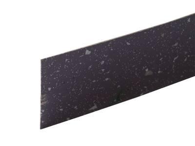 Кромочная лента HPL звездная ночь глян,  L.4111 LU 4200*44 мм, термоклеевая Изображение 3