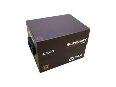 Комплект образцов ЛДСП плит Syncron by Alvic (18x200x200 мм, новинки (15 шт)) Изображение