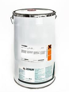 Грунт полиуретановый LIGNUM 2503 белый, 25кг Изображение