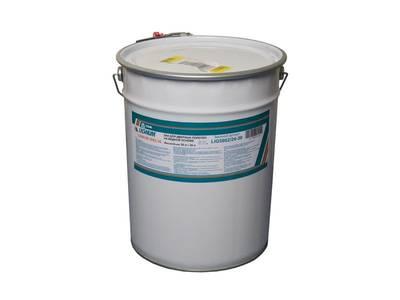 Лак для дверных полотен на водной основе, LIGNUM 5002-30 шелковисто-матовый 20 кг Изображение