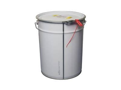 Лак для дверных полотен на водной основе, LIGNUM 5002-30 шелковисто-матовый 20 кг Изображение 2
