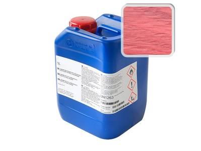 Концентрат красителя (паста) LIGNUM 7924 , Красный, 5л Изображение