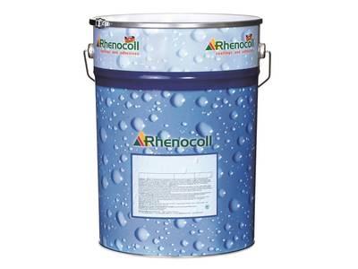 Лак фасадный Rhenocoll для внутренних работ Decorwachs Karnauba, бесцветный 20л Изображение