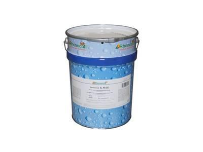 Лак промежуточный Rhenocryl IL 48 Futur изолирующий, белый, 20 л Изображение