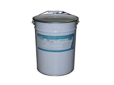 Лак для мебeли и столярных изделий LIGNUM 5001-10 на водной основе матовый 20 кг Изображение