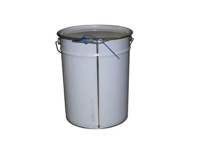 Лак для мебeли и столярных изделий LIGNUM 5001-10 на водной основе матовый 20 кг Изображение 2
