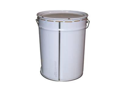 Лак для дверных полотен на водной основе, LIGNUM 5002-30 шелковисто-матовый 20 кг Изображение 3