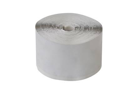 Лента пароизоляционная, внутренняя дублированная, под откос, Bauset ST-I 150 мм (25м) Изображение 3
