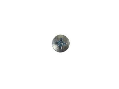Шуруп 4,0x40 мм, потайная головка, PH, оцинкованный, ЭЛИТ, с насечками, MAXBAR Изображение 5