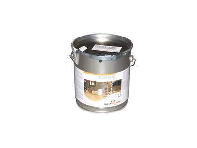 Масло для паркета Hesse шелковисто-матовый 2.5л,  OE 82-4 Изображение