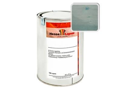 Масло пигментированное Hesse OB 252-780, супербелый, 1л Изображение