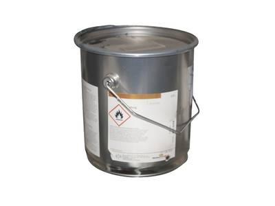Масло для паркета Hesse черный 2.5 л,  OB 83-900 Изображение 2
