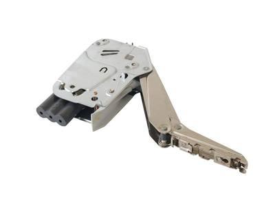 Механизм Free flap 3,15 Правый (модель G), 400-600 / 11,8-15,0кг Изображение 3