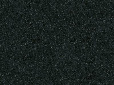 Мойка врезная с крылом GF-QUARZ (Z18) 74х48см, цвет черный, кварц Изображение 3