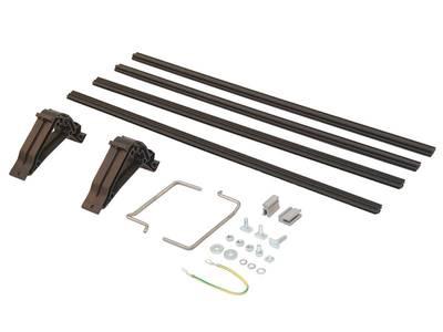 Монтажный набор крепления крышки привода (набор I-IV) 4010150 Изображение