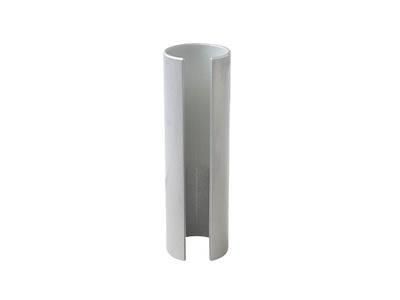Накладка декоративная для врезных петель SIMONSWERK (2 внешних и 1 внутренняя накладка  в комплекте), пластик, цвет хром матовый Изображение 5