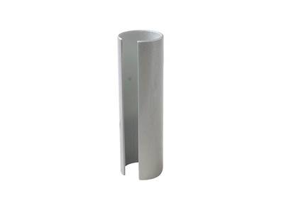 Накладка декоративная для врезных петель SIMONSWERK (2 внешних и 1 внутренняя накладка  в комплекте), пластик, цвет хром матовый Изображение 6
