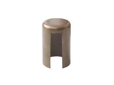 Накладка декоративная для врезных петель SIMONSWERK, пластик, цвет бронзовый Изображение 3