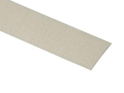 Накладка торцевая Werzalit самоклеящаяся 610х36мм, белый матовый Изображение 2