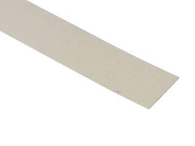 Накладка торцевая Werzalit самоклеящаяся 610х36мм, белый матовый Изображение 3