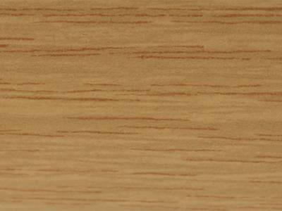 Термоклеевая торцевая накладка на подоконник Werzalit Exclusiv (610х36 мм, светлый дуб) Изображение 3