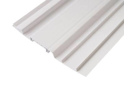 Наличник ниверсальный VNT-Premium (60х10 мм, L=6.2 м, белый) Изображение 3