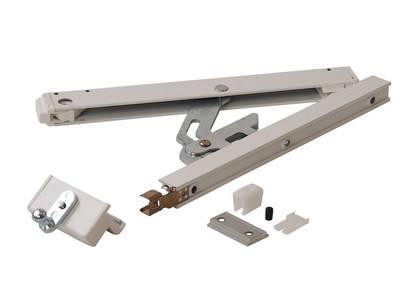 Ножницы OL 90 с кронштейном цв.бел. RAL9016 Изображение