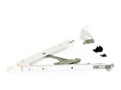 Ножницы дополнительные FL 190, белый Изображение