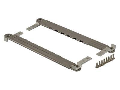 Ножницы фрамужные Giesse с верхним подвесом Изображение