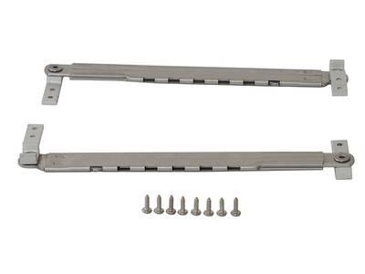 Ножницы фрамужные с верхним подвесом V.01, 01954000 Изображение 2