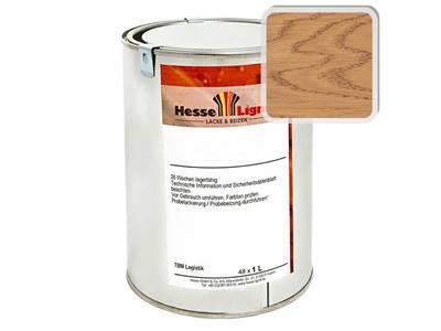 Масло для паркета Hesse тик 1л, OB 83-133 Изображение