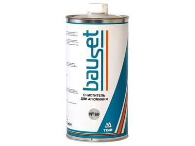 Очиститель для алюминия Bauset №60 WG-60 (1 л) [481043] Изображение