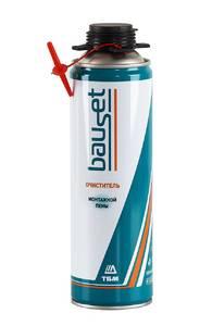 Очиститель для монтажной пены Bauset, 500мл Изображение