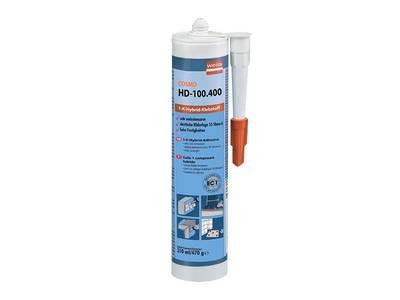 Однокомпонентный МС-клей HD-100.400, 310 мл Изображение