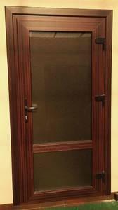 Откос дверной Qunell 200мм махагон (Renolit 2097-013) 6,0 м Изображение 4