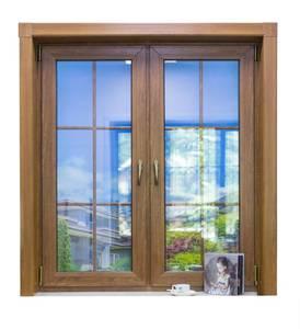 Откос дверной Qunell 200мм орех (Renolit 2178-007) 6,0 м Изображение 3