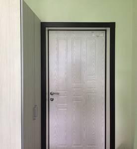 Откос дверной Qunell 200мм темный дуб (Renolit 2052-089) 6,0 м Изображение 4