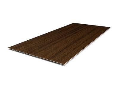 Откос дверной Qunell 300мм темный дуб (Renolit 2052-089) 6,0 м Изображение