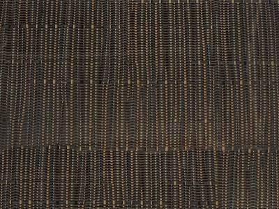 Плита МДФ AGT 1220*18*2800 мм, односторонняя глянец темный лен 686 Изображение