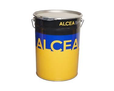 ПУ-эмаль ALCEA 5333R000 под колеровку, белая матовая, (2:1 9981A699), н.у.25кг Изображение