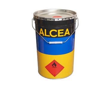 ПУ-эмаль ALCEA 5340/R000 под колеровку, белая глянцевая (5:4 9911MS99), н.у.25кг Изображение