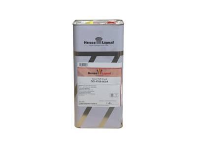 Грунт полиуретановый для барных стоек бесцветный (2:1 HES4660.00) 5л Изображение 2