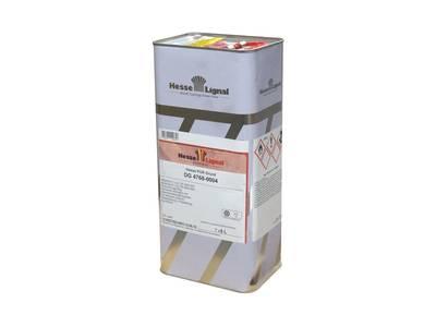Грунт полиуретановый для барных стоек бесцветный (2:1 HES4660.00) 5л Изображение