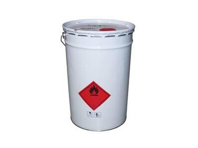 Грунт полиуретановый LIGNUM 2503 белый, 25кг Изображение 3