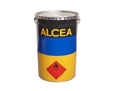 ПУ-лак ALCEA 9942R333 бесцветный матовый, (2:1 99PUKC03), н.у.25л Изображение
