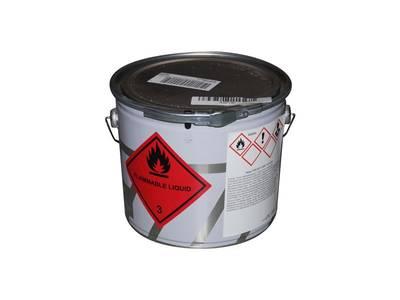 Лак полиуретановый бесцветный, глянцево-матовый 5л (5:1 HES3621.00 DR 4078) Изображение