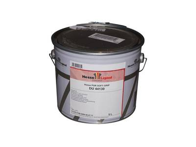 Лак полиуретановый бесцветный, глянцево-матовый 5л (5:1 HES3621.00 DR 4078) Изображение 2