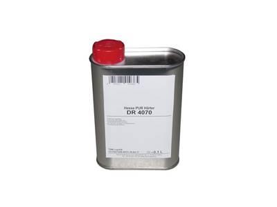 Отвердитель полиуретановый Hesse DR 4070 0.1л Изображение